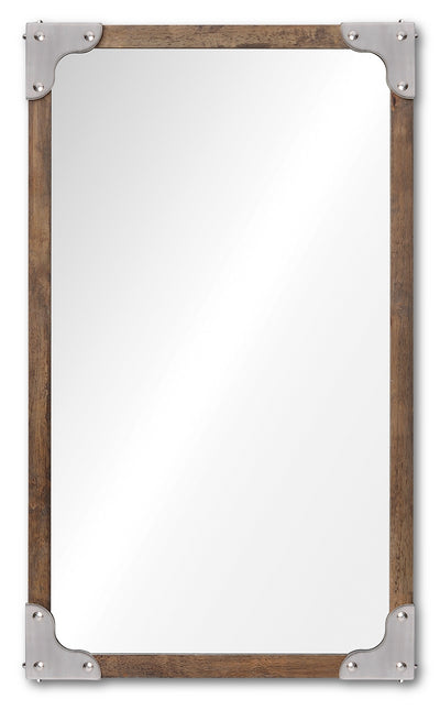 Advocate Mirror|Miroir Advocate|MT1438MR