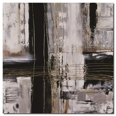 "Origins - 48"" x 48""