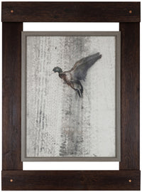 "Fly High – 33.25"" x 46""