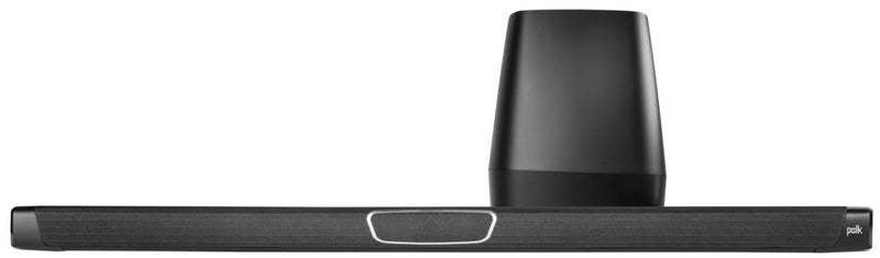 Polk Audio MagniFi MAX Soundbar and Wireless Subwoofer – 340 W|Barre de son et caisson d'extrêmes graves sans fil MagniFi Max de Polk Audio – 340 W