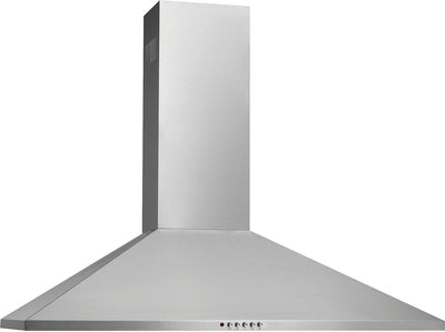 "Frigidaire 30"" Canopy Wall-Mounted Hood – Stainless Steel