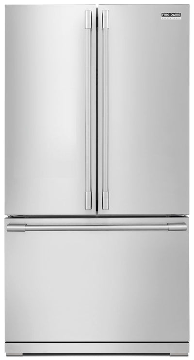 Frigidaire Professional 22.6 Cu. Ft. Refrigerator - FPBG2277RF - Refrigerator in Stainless Steel