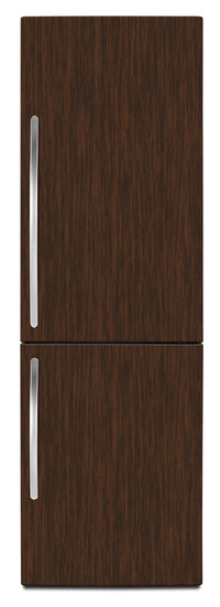 KitchenAid 10 Cu. Ft. Built-In Bottom-Mount Refrigerator – Panel Ready KBBX104EPA