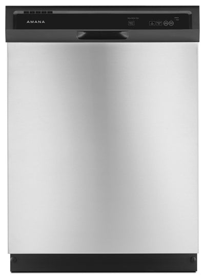 Amana Built-In Dishwasher – ADB1400AGS - Dishwasher in Stainless Steel
