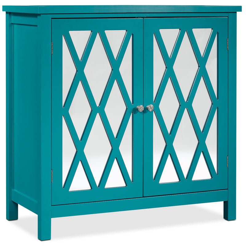Harbor View Accent Cabinet|Armoire décorative Harbor View|HARBVACC