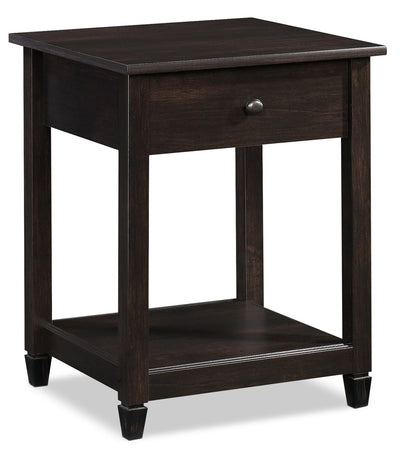 Edge Water End Table|Table de bout Edge Water|EDGEWETB