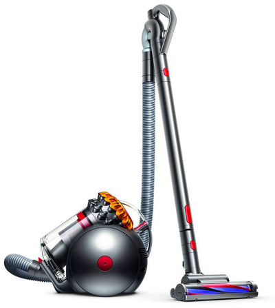 Dyson Big Ball™ Multi-Floor Vacuum|Grand aspirateur Dyson Multi Floor avec technologie BallMC|BIGBALLM