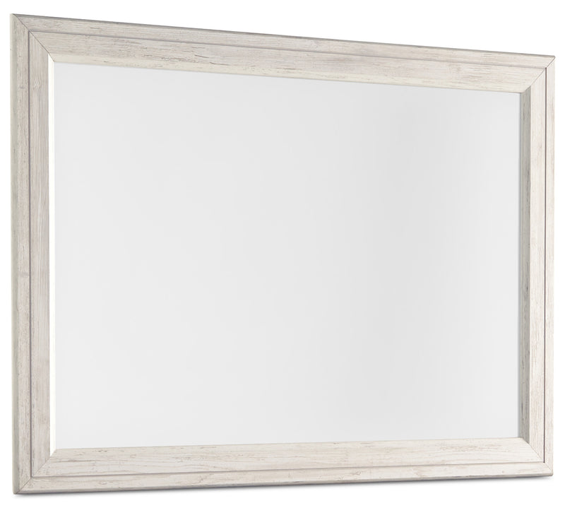 Willowton Mirror|Miroir Willowton