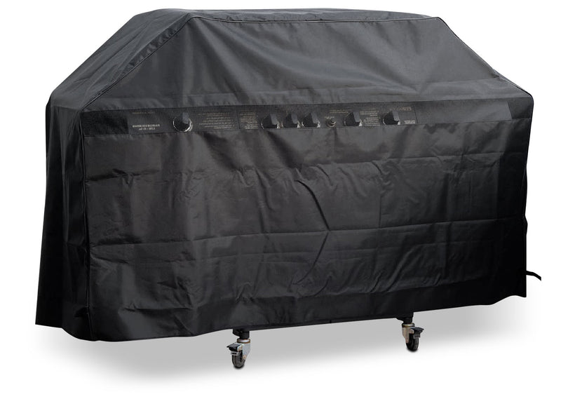 Grill Chef Barbecue Cover|Housse de barbecue Grill Chef