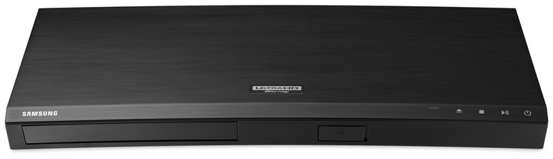 Samsung UBD-M7500 Ultra HD Blu-ray Player|Lecteur Blu-ray Samsung UBD-M7500 Ultra HD