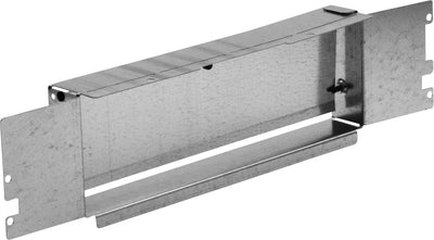 "Broan 3.25"" x 14"" to 3.25"" x 10"" Adapter for Range Hoods"