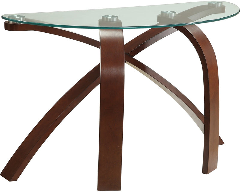 Aurora Sofa Table|Table de salon Aurora