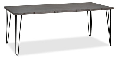 Living Edge Dining Table|Table de salle à manger Living Edge|175ONXTL