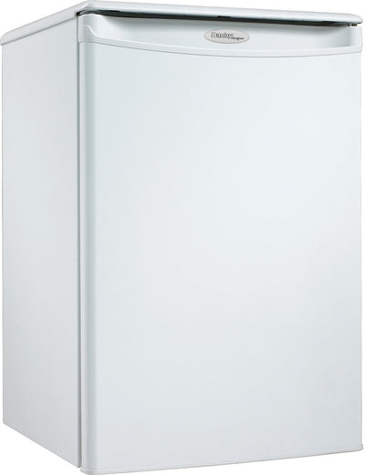 Danby 2.6 Cu. Ft. Compact All Refrigerator – DAR026A1WDD - Refrigerator in White