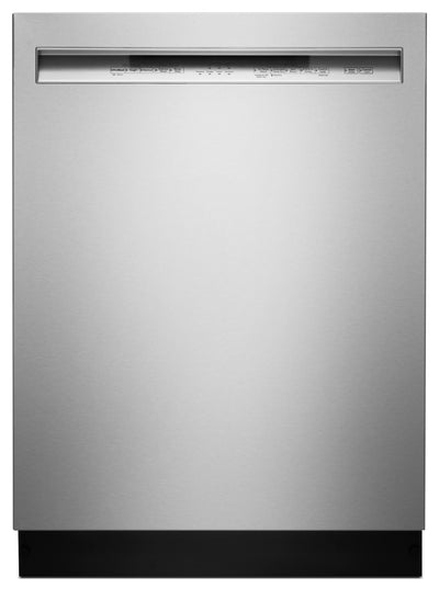 KitchenAid 46 DBA Dishwasher with ProWash Cycle and PrintShield – KDFE104HPS|Lave-vaisselle KitchenAid de 46 dBA avec cycle ProWashMC et fini PrintShieldMC – KDFE104HPS|KDFE104S