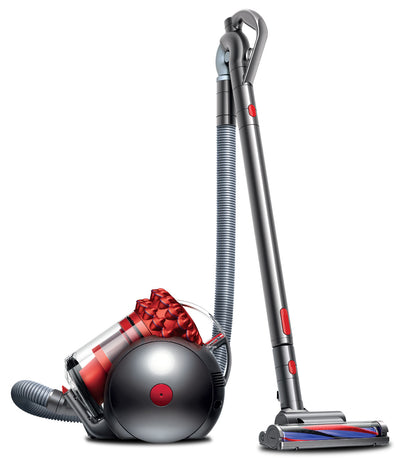 Dyson Cinetic™ Big Ball™ Multi-Floor Vacuum|Grand aspirateur Dyson Multi Floor avec technologies CineticMC et BallMC|BIGBALLC