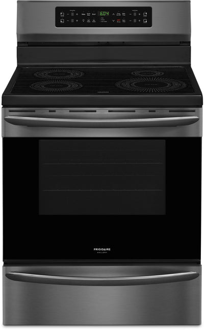 "Frigidaire Gallery 30"" Freestanding Induction Range – CGIF3036TD