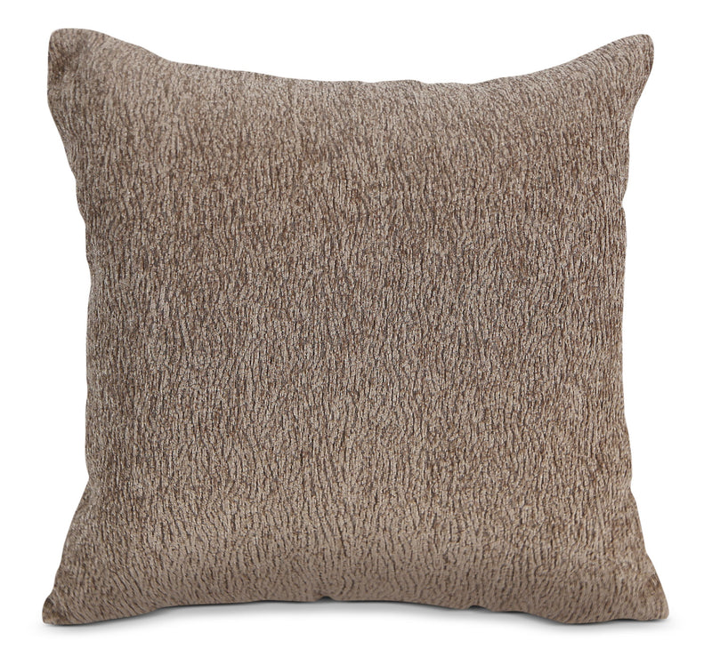 Scottsdale Accent Pillow – Taupe|Coussin décoratif Scottsdale - taupe