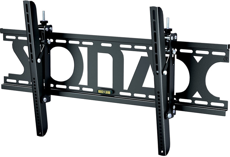 "Sonax Adjustable 32"" - 90"" Tilt TV Wall Mount – Black