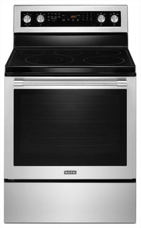 Maytag 6.4 Cu. Ft. Electric Range – YMER8800FZ