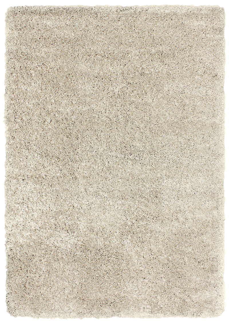 Loft Linen-Coloured Shag Area Rug – 7' x 10'|Carpette à poil long Loft couleur lin – 7 pi 10 po x 10 pi 4 po|LOFTLN8