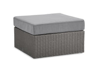 Morris Large Patio Ottoman