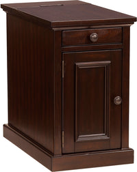 Coventry Accent Table - Sable|Table d'appoint Coventry - sable