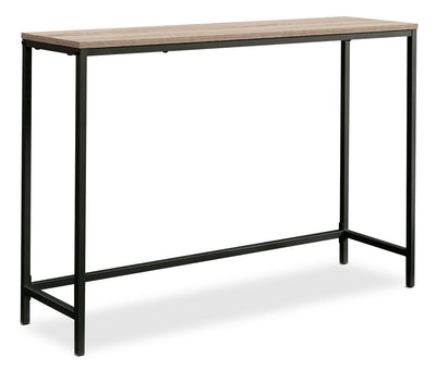 North Avenue Sofa Table|Table de salon North Avenue|NOR41STB