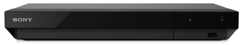 Sony Blu-ray Player - Sony UBP-X700 4K UHD Blu-ray Player