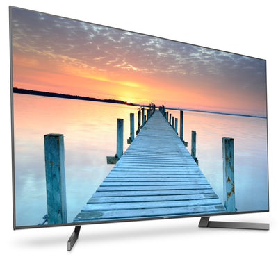 "Sony 85"" X900F 4K UHD Android Television