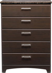 Oxford 5-Drawer Chest