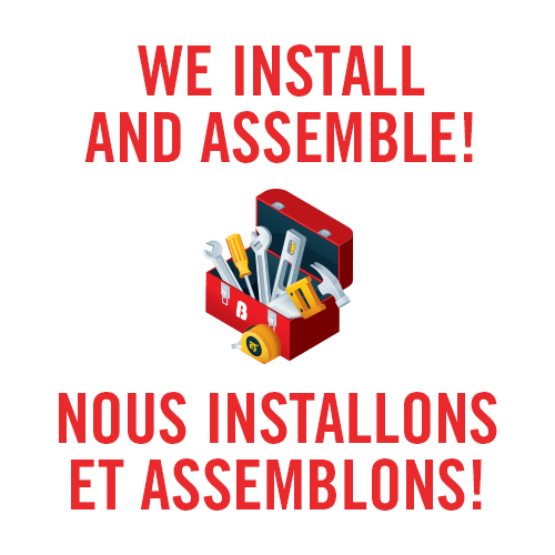 Free Service Quote! Prices Vary by Service! We'll Call You! | Soumission de service gratuite! Les prix varient selon le service! Nous vous appellerons!
