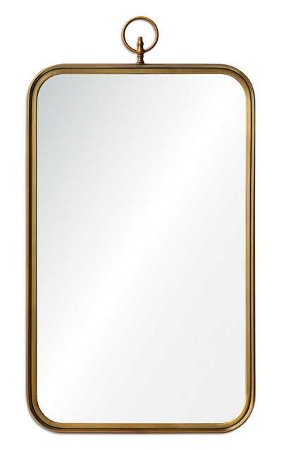 Coburg Mirror|Miroir Coburg|MT1508MR