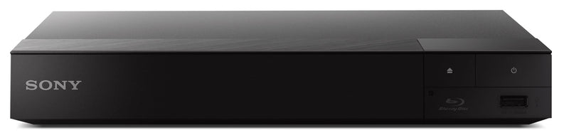 Sony BDP-S6700 Blu-ray Player with 4K Upscaling|Lecteur Blu-ray Sony BDP-S6700 avec conversion ascendante à 4K