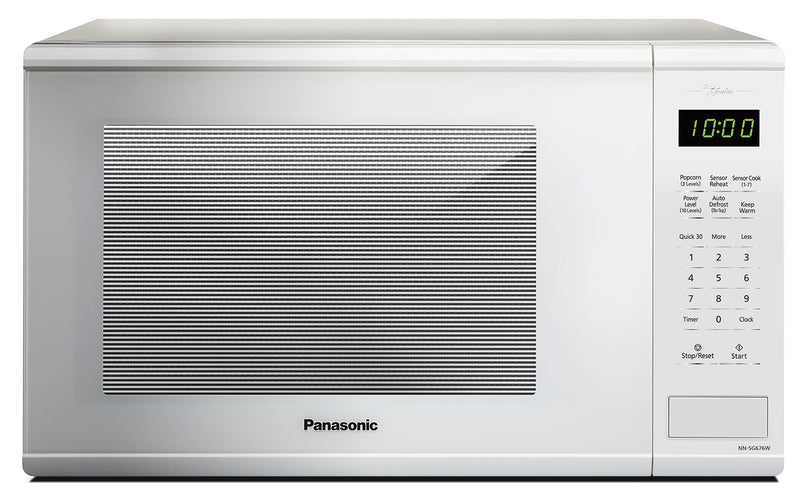 Microwaves - Over-the-Range, Built-In, & More | The Brick