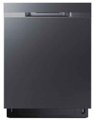 Samsung Built-in Dishwasher with Stainless Steel Tub – DW80K5050UG/AC - Dishwasher in Black Stainless Steel