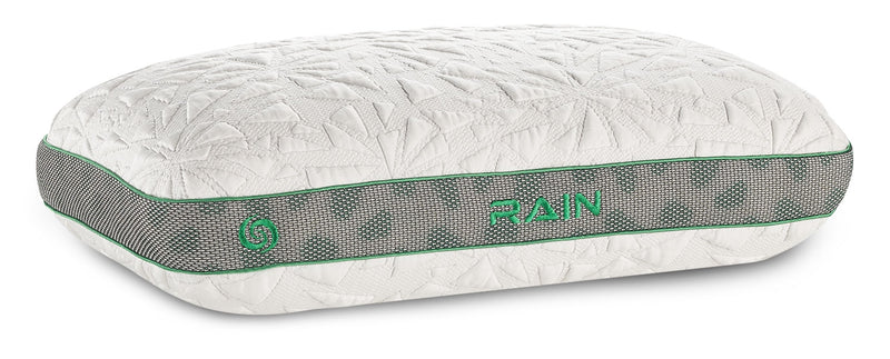 Bedgear™ Rain 3.0 Advanced Position Pillow - Side Sleeper|Oreiller de positionnement avancéMD Rain 3.0 de BedgearMC - pour dormeur sur le côté