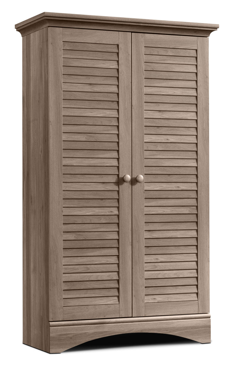 Harbor View Storage Cabinet|Armoire de rangement Harbour View