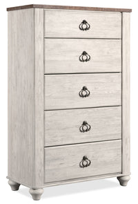 Willowton Chest