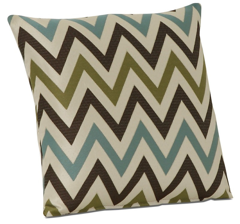 "Coast 18"" Fabric Accent Pillow