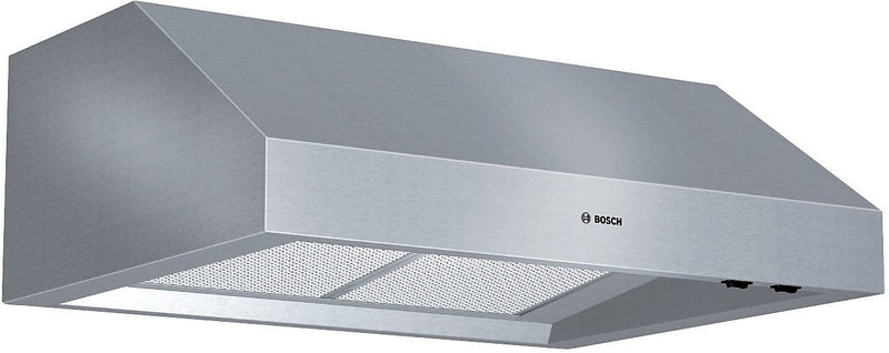 "Bosch 800 Series 30"" Under Cabinet Range Hood - Stainless Steel - Range Hood in Stainless Steel"