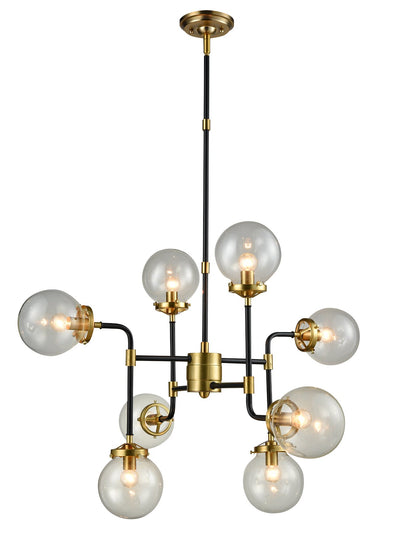 Orion Major Pendant Ceiling Light | Grand luminaire suspendu Orion | ORINMJCL