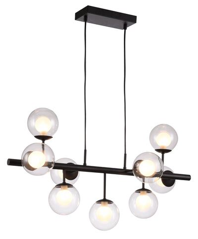 Pavo Major Pendant Ceiling Light | Grand luminaire suspendu Pavo | PAVOMJCL