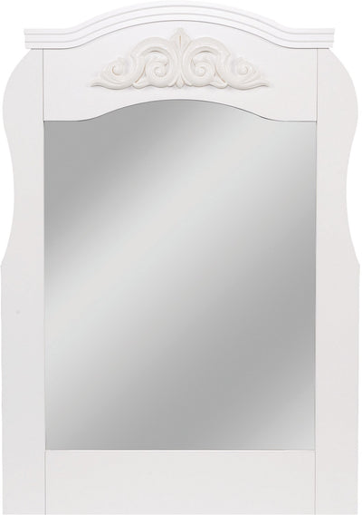 Diamond Dreams White Mirror|Miroir Diamond Dreams|422-041