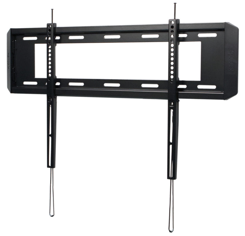 "Kanto F3760 Fixed Dual Stud Wall Mount for TVs 37"" to 70""