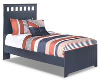 Leo Twin Panel Bed