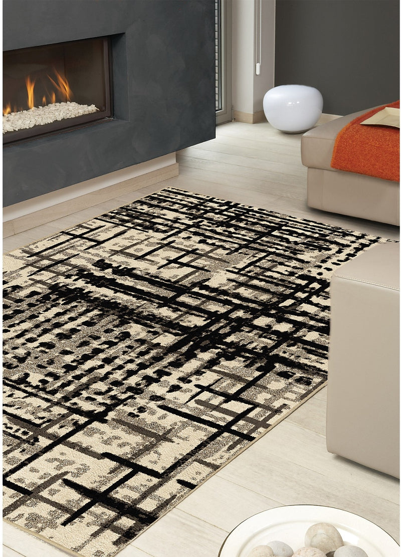 Prague Area Rug – 5' x 8'|Carpette Prague - 5 pi x 8 pi