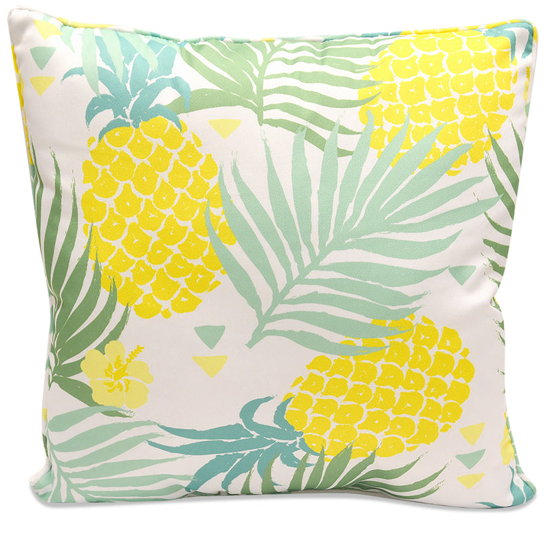 Pineapple Accent Pillow|Coussin décoratif ananas|PINEAPPP