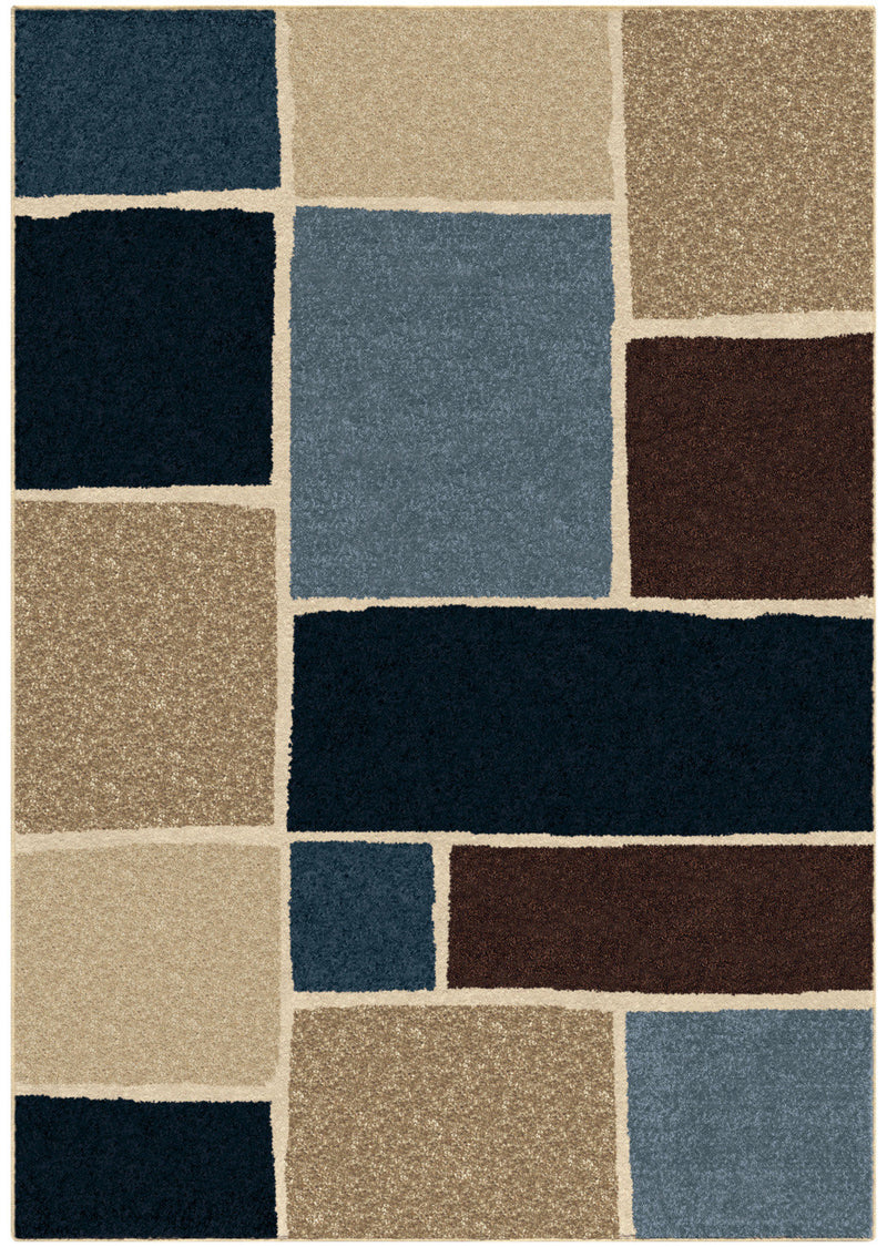 Gray Cliffe Area Rug – 5' x 7'|Carpette Gray Cliffe - 5 pi x 7 pi|GRYCLIF6