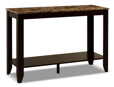 Roma Sofa Table|Table de salon Roma|ROMASTB